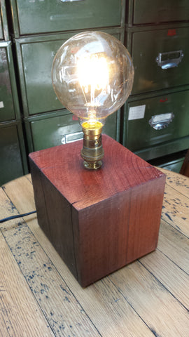 Rustic Style Lamps