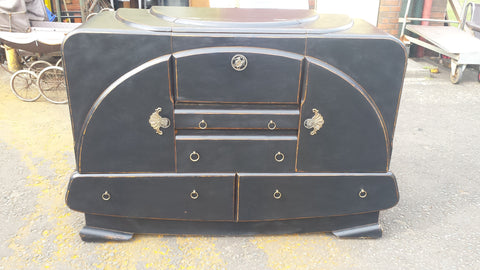 Upcycled Ronson Sideboard