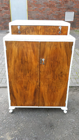 Upcycled Gents/Small Wardrobe