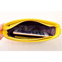 Lemon Slice Clutch Bag - Clutch Bag - KryptikRose®