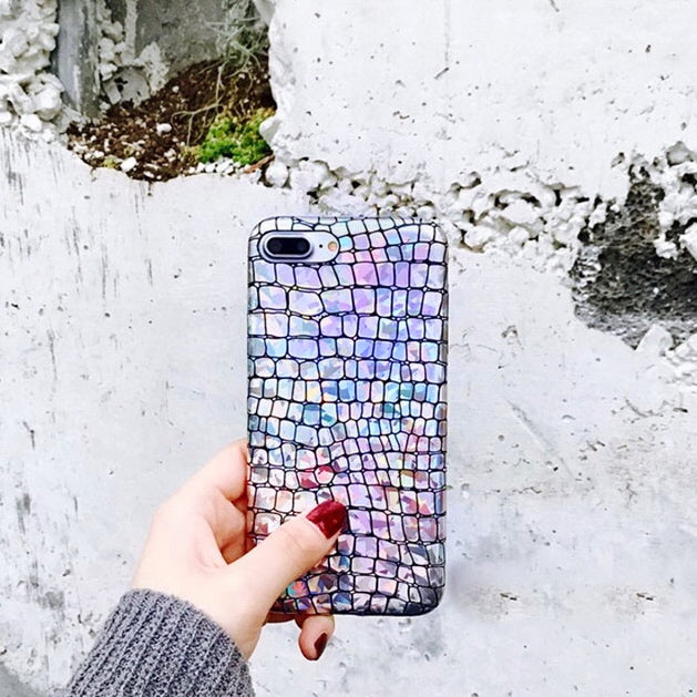 Gator Case - Holographic (2 Sizes)