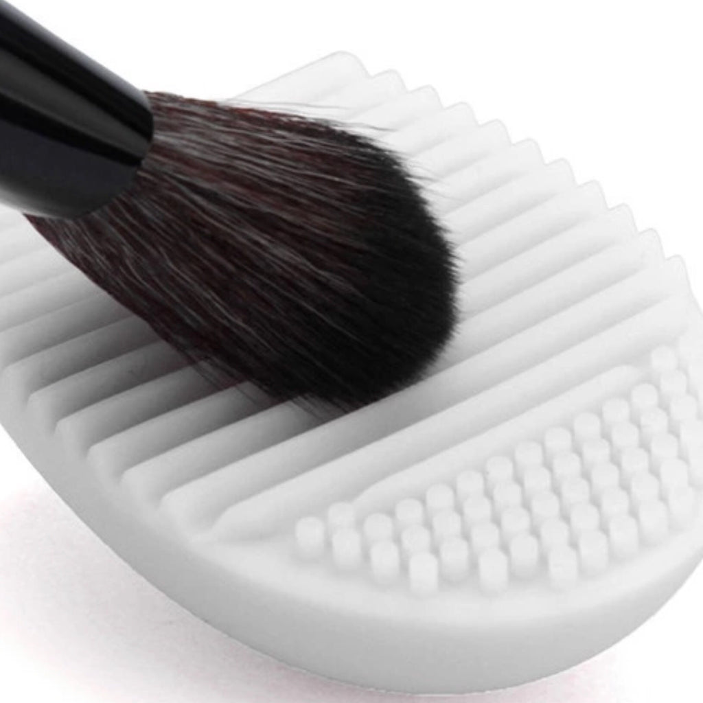 Mini Silicone Glove Makeup Brush Cleaner - Cosmetics - KryptikRose®