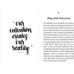 """#FBLOGGER: 20 Secrets to Fashion Blogging & Attracting Brands to You"" eBook"
