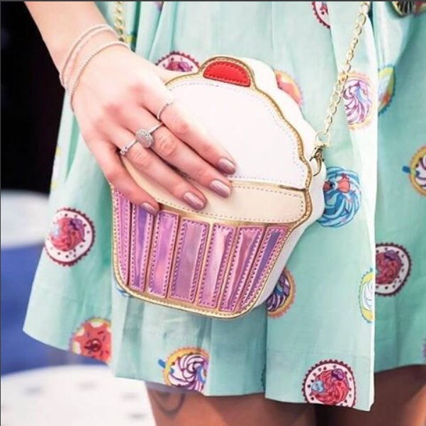 Cupcake Bag - KryptikRose®