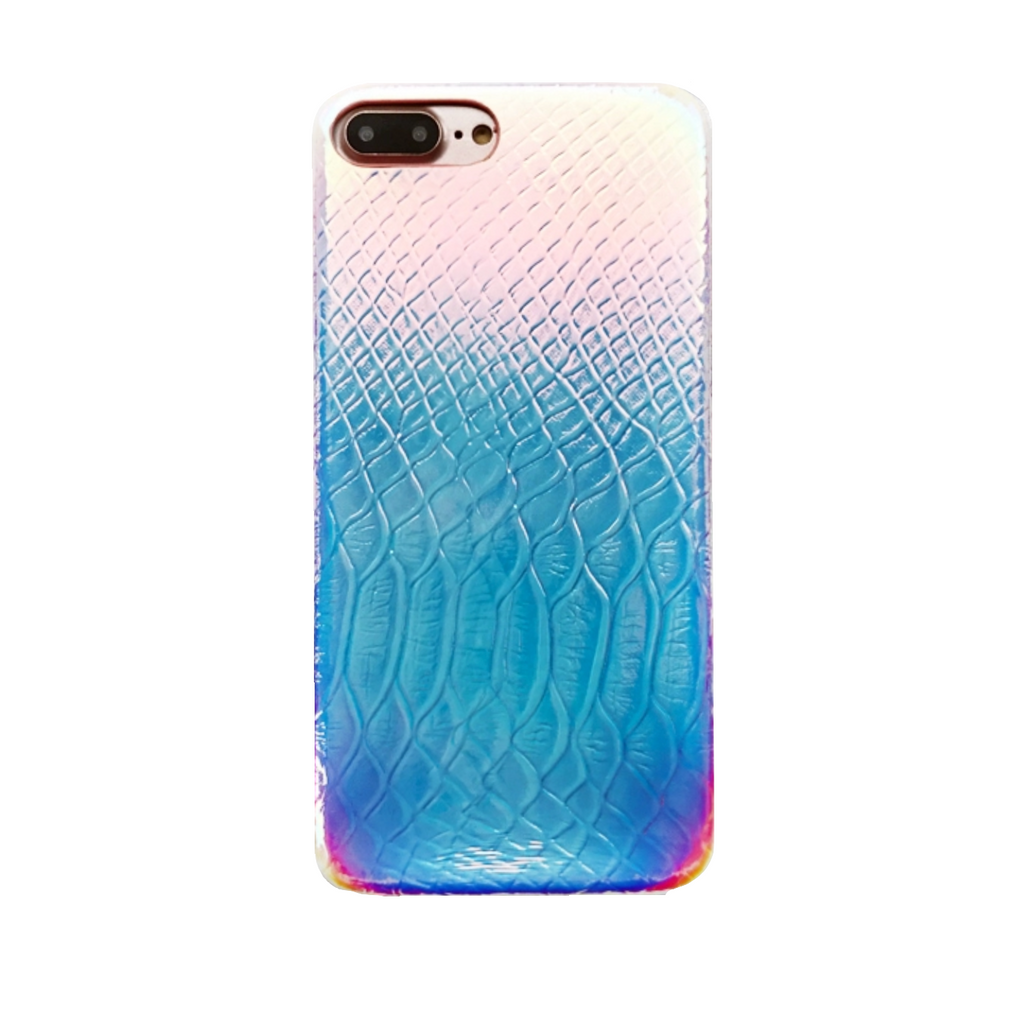 Gator Case - Iridescent (2 Sizes) - KryptikRose®