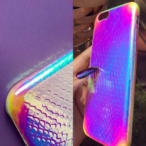 Gator Case - Iridescent (2 Sizes) -  - KryptikRose®
