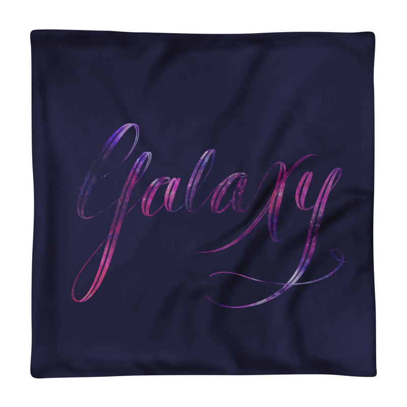 'Galaxy' Pillow Case only -  - KryptikRose®