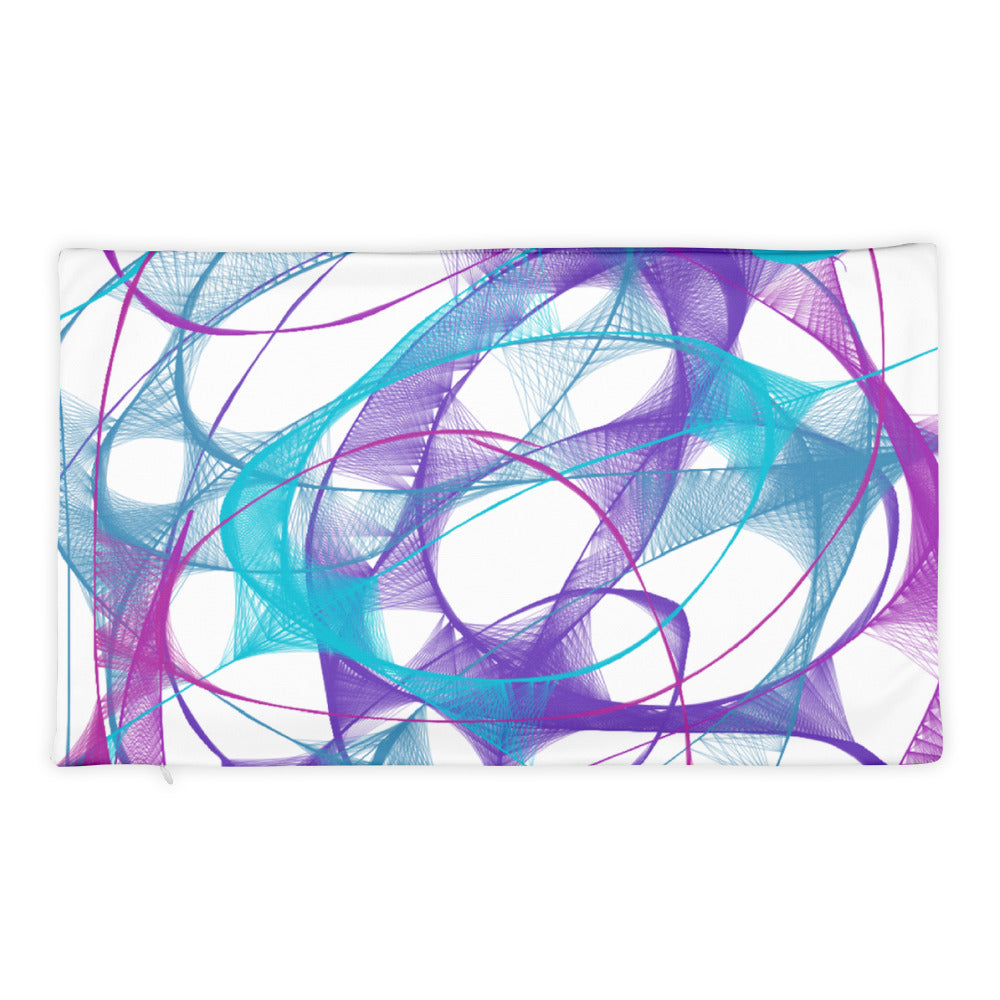 'Trippy Twilight' Pillow Case only - 2 Sizes -  - KryptikRose®