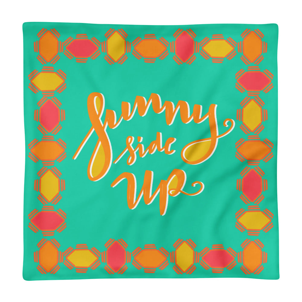 'Sunny Side Up' Pillow Case only - 2 Sizes -  - KryptikRose®