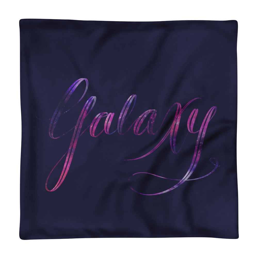 'Galaxy' Pillow Case only - KryptikRose®