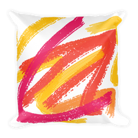 'Sunburst' Pillow - 2 Sizes -  - KryptikRose®