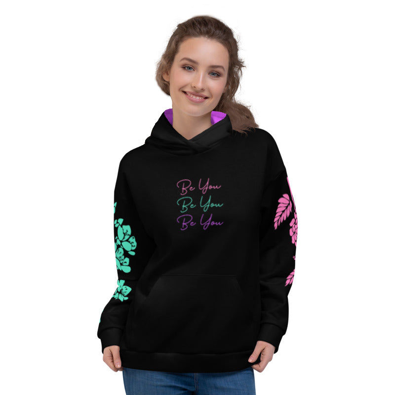 """Be You"" Hoodie 
