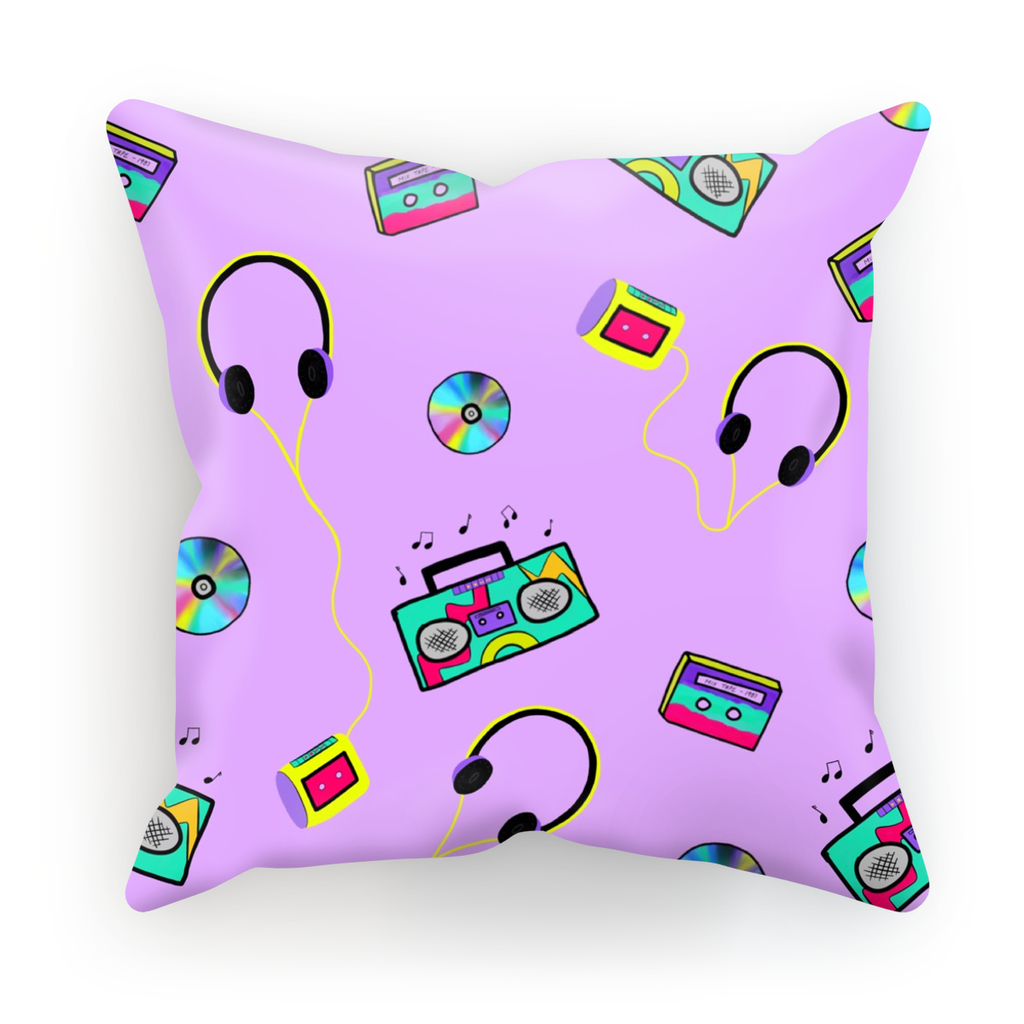 Cushion - Homeware - KryptikRose®