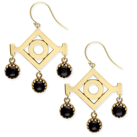 Signature Chandelier Earrings