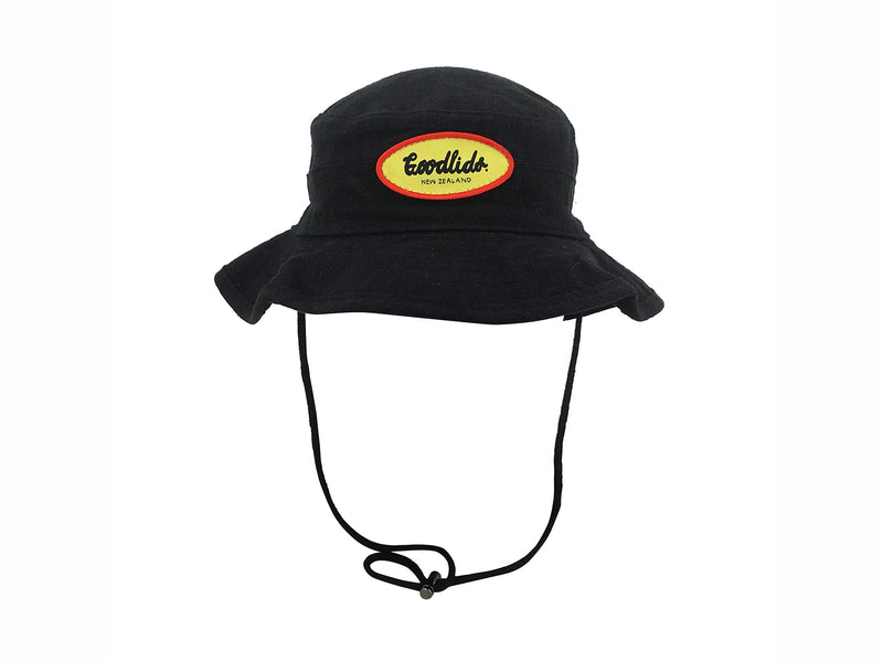 GOODLIDS SIGNATURE BUCKET - BLACK