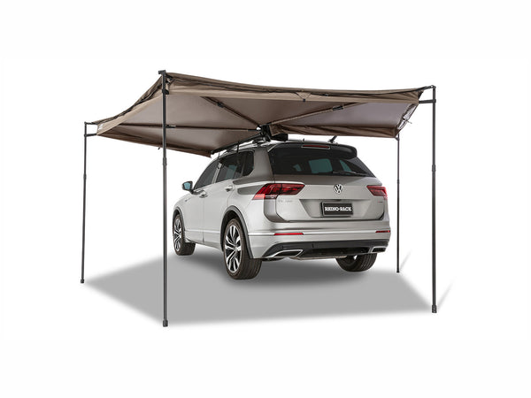 RHINO RACK BATWING COMPACT AWNING (LEFT)