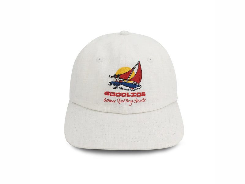 GOODLIDS SAILING LID
