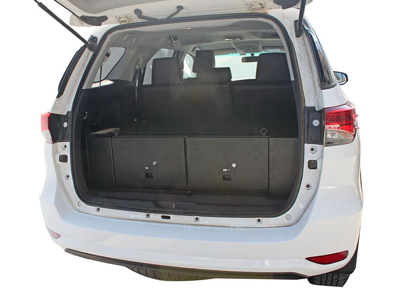 FRONT RUNNER DRAWER KIT FOR TOYOTA FORTUNER (2016-CURRENT)