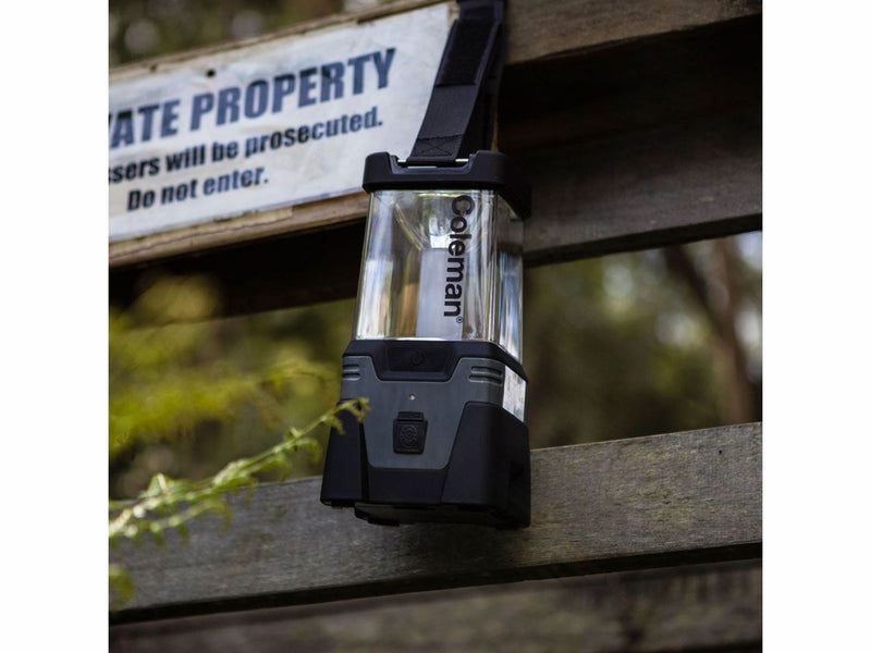 Coleman Lithium-Ion LED Easy Hang Lantern