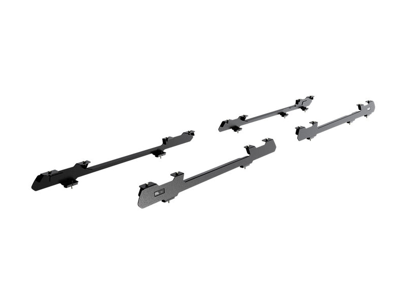 VOLKSWAGEN T5/T6 TRANSPORTER LWB (2003-CURRENT) SLIMLINE II ROOF RACK KIT - BY FRONT RUNNER