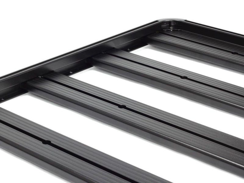 FORD RANGER T6 (2012-CURRENT) SLIMLINE II ROOF RACK KIT - BY FRONT RUNNER