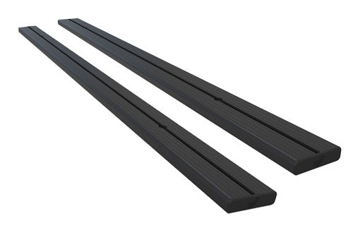 FORD/MAZDA T6/T7 (2012-CURRENT) roof rack KIT / TRACK & FEET - BY FRONT RUNNER
