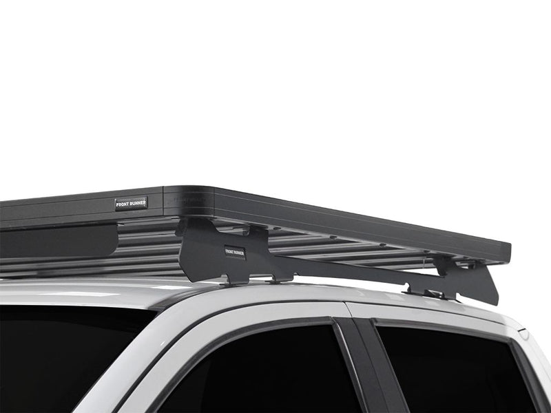 Ford Ranger (2012-Current) Slimline II Roof Platform Kit - By Front Runner