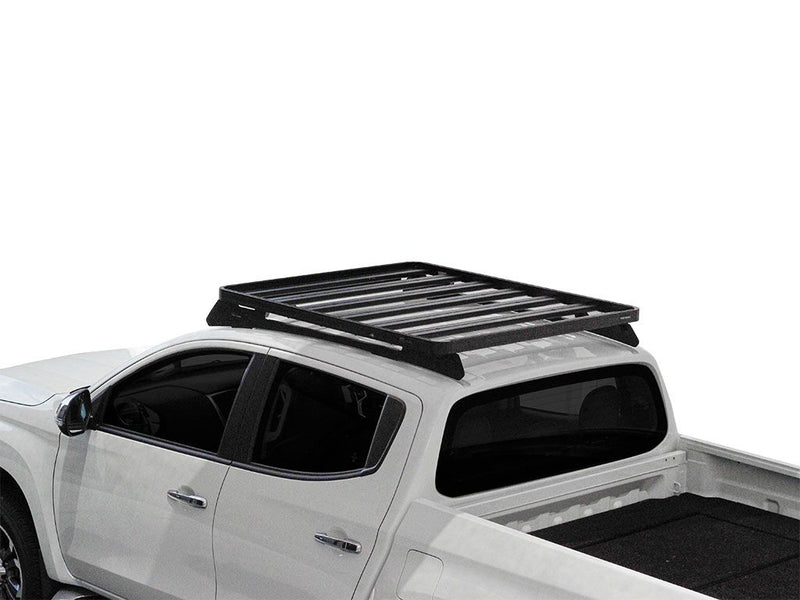MITSUBISHI TRITON 5TH GEN (2015-CURRENT) SLIMLINE II ROOF RACK KIT - BY FRONT RUNNER