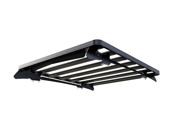 NISSAN NAVARA D23 SLIMLINE II ROOF RACK KIT - BY FRONT RUNNER