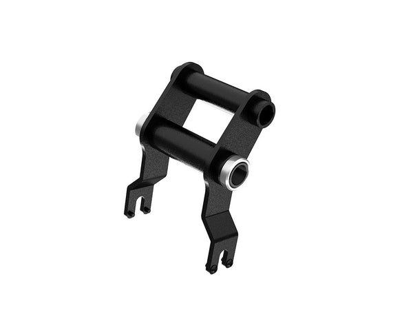 THRU AXLE ADAPTER FOR FORK MOUNT BIKE CARRIER - BY FRONT RUNNER