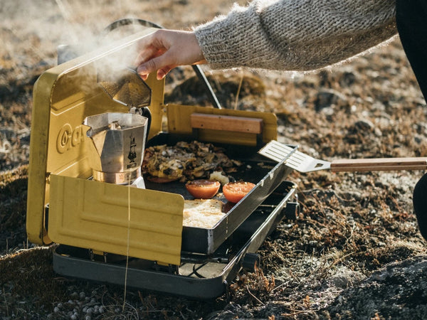 Hotplate - by Woods Equip