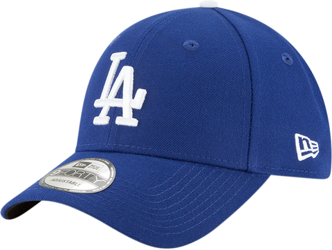 Los Angeles Dodgers The League