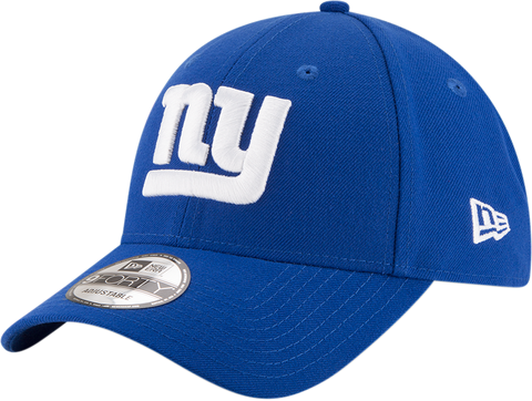 New York Giants The League