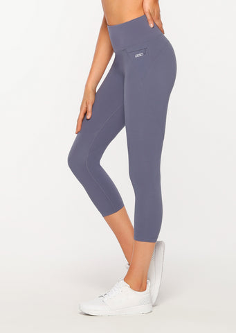 New Amy 7/8 Tight (Mirage Blue)