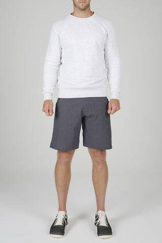 Active Man Athletic Co. Sweater (Grey)
