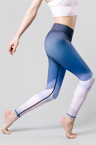 Rockell 7/8 Legging (Ascent)