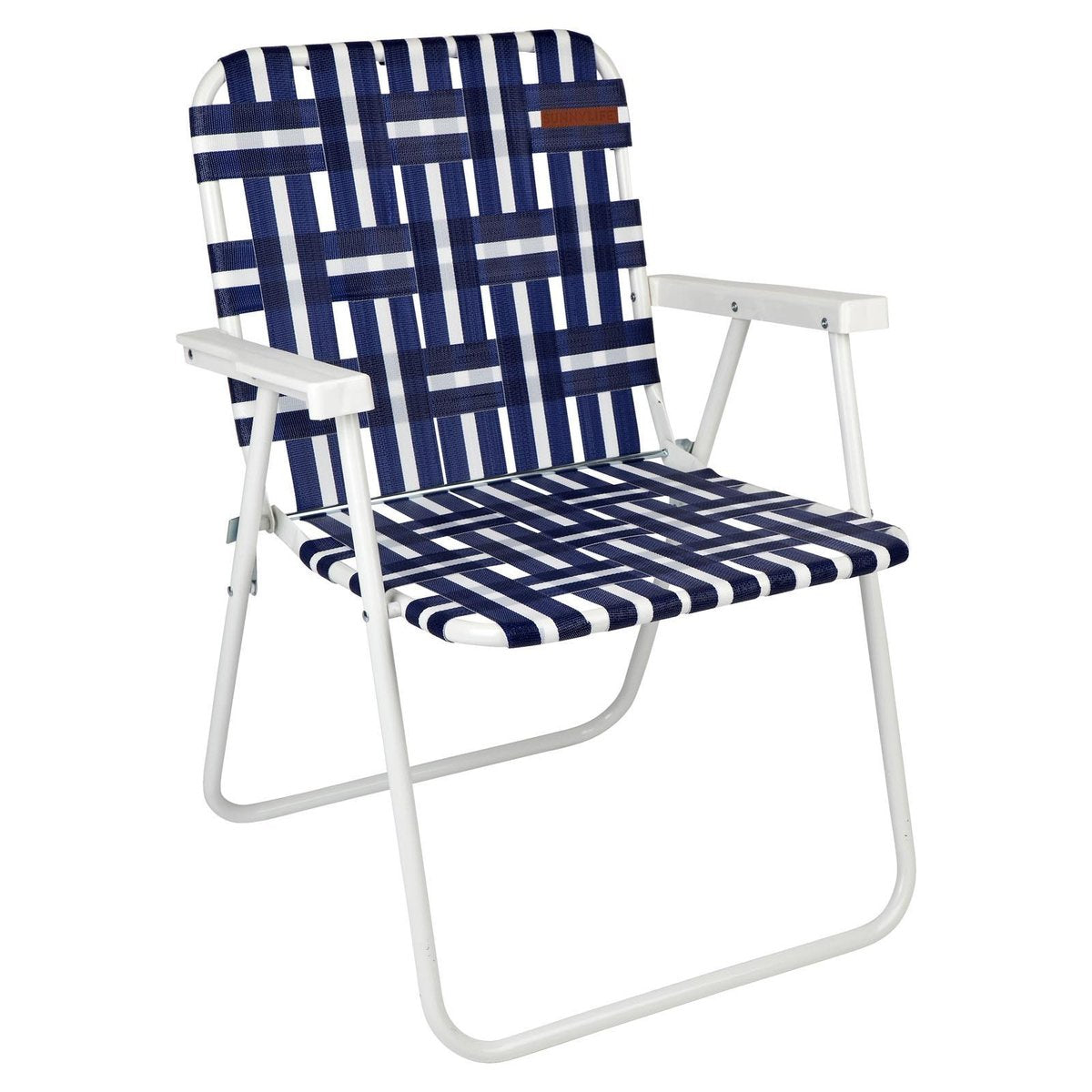 Retro Picnic Chair Azule
