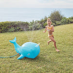 Inflatable sprinkler Narwhal