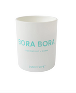 Scented Candle Small Bora-Bora