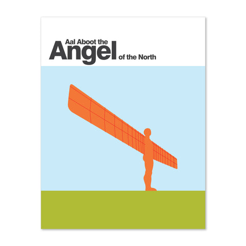 All Aboot the Angel book