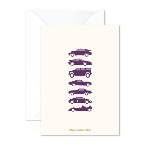 Cars (Father's Day)