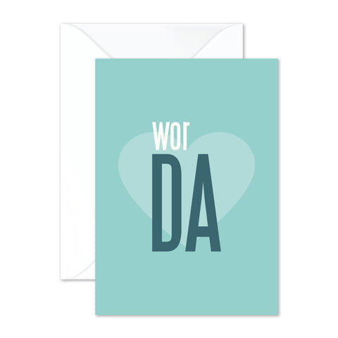Wor da (Father's Day)