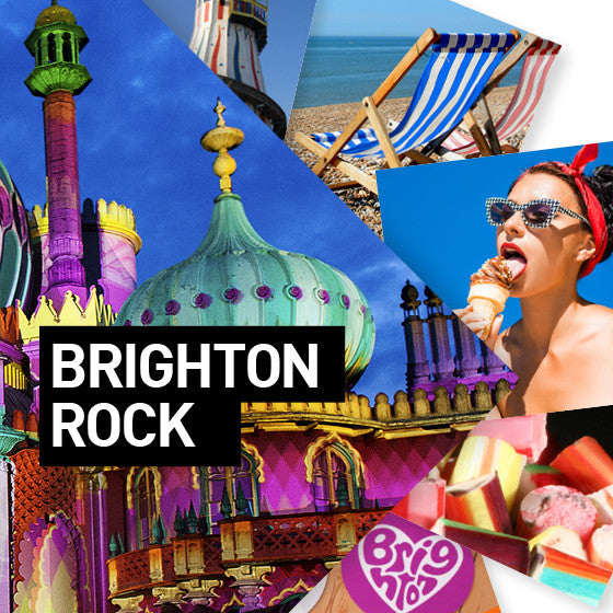 Spotlight on ... Brighton Rock