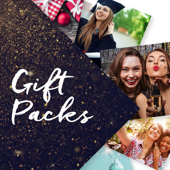 Spotlight on... Gift Packs