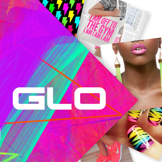 Spotlight on ... Glo