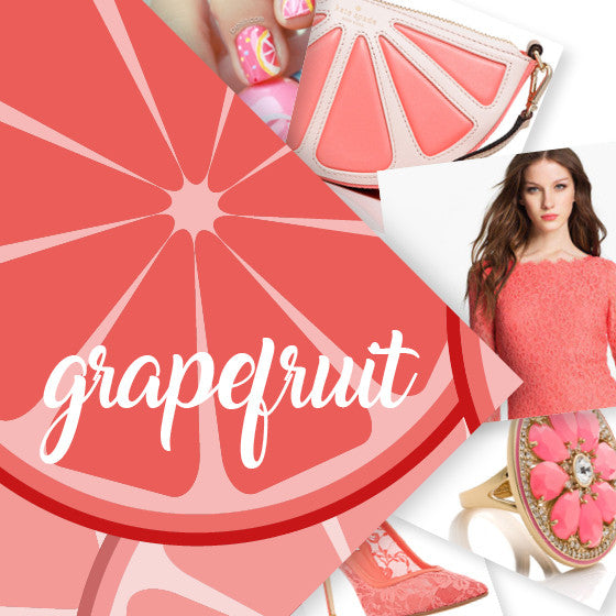Spotlight on ... Grapefruit