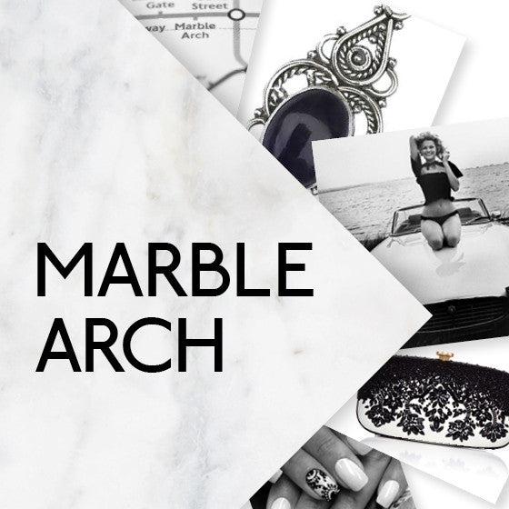 Spotlight on ... Marble Arch