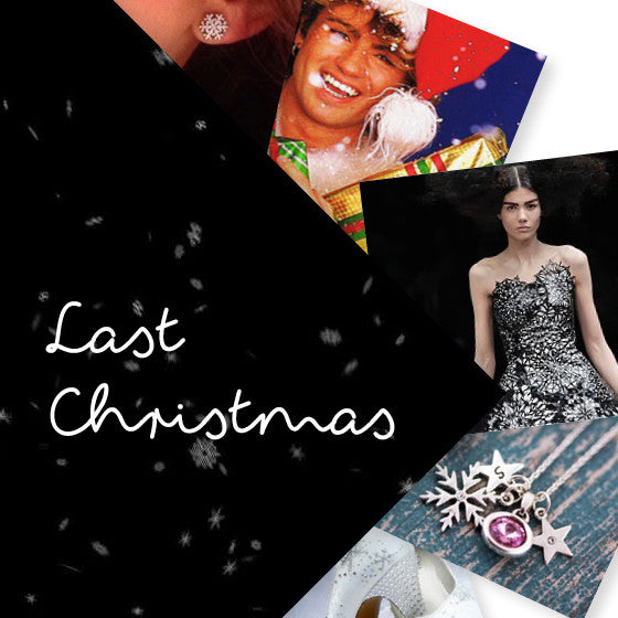 Spotlight on ... Last Christmas