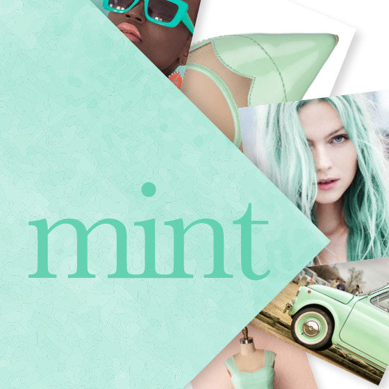 Spotlight on ... Mint