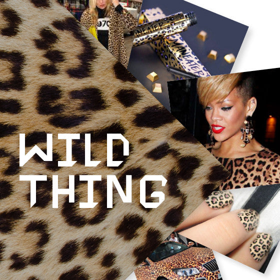 Spotlight on... Wild Thing